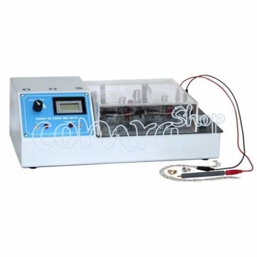 Equipo de ba os 0 4 litros mixto comrashop herramientas for Banos electroliticos para joyeria