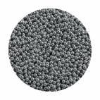 Bolas de Acero Inox. de 2,80 mm.