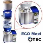 Turbo Otec Eco Maxi, Unidad base