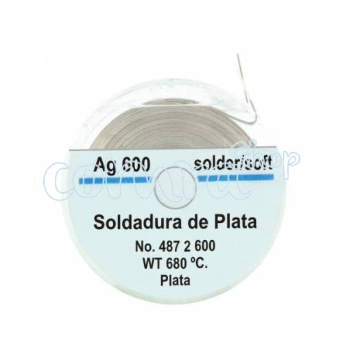 eb0ee4ec9b76 Soldadura Plata floja