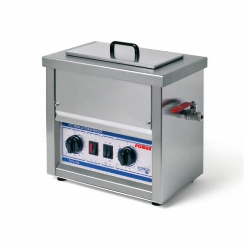 Ultrasonidos Estmon TCV-350 POWER 3,50L. c/ Tapa