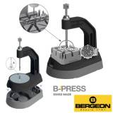 Prensa Multiusos Bergeon 8745