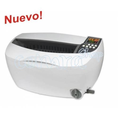 Limpiador Ultrasonidos Digital 3,0 L.