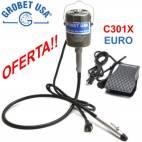 Motor Colgar Grobet 18000 RPM. C301X