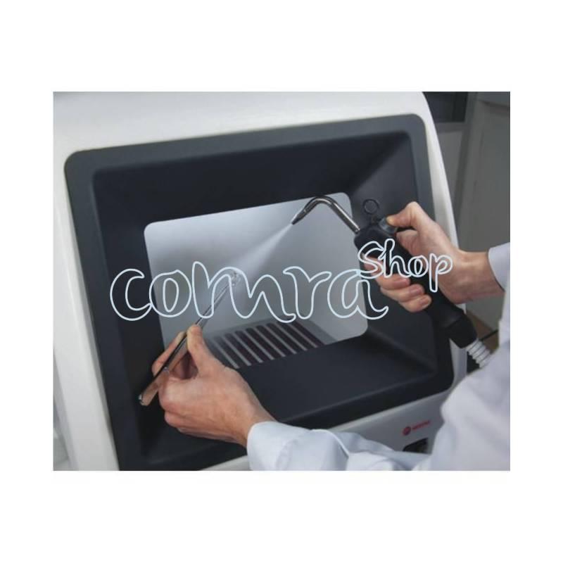 Cabina de limpieza a Vapor Altamira - ComraShop Herramientas Joyería