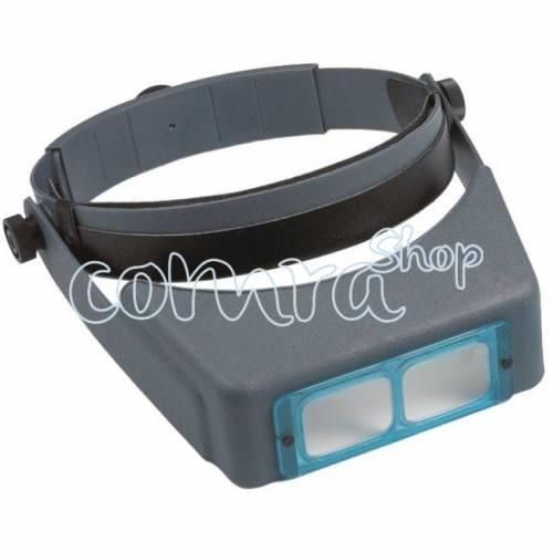 Lupa Binocular 3,5x. DA-10 Optivisor