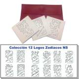 Plantillas Zodiacos NS, Jº de 12