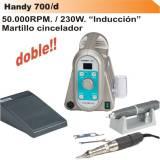 Micromotor Doble Marathon 700d - 50.000RPM, 230W. Inducción