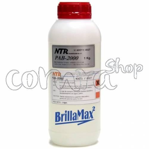Jabon líquido BrillaMax, 1 Litro