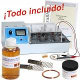 SET Rodio, Equipo de 0,4L. Mixto