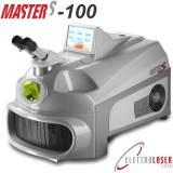 Soldador Láser MaterS-100, 100 Julios