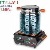 Horno Fundir Eléctrico 1Kg. ITALY-1