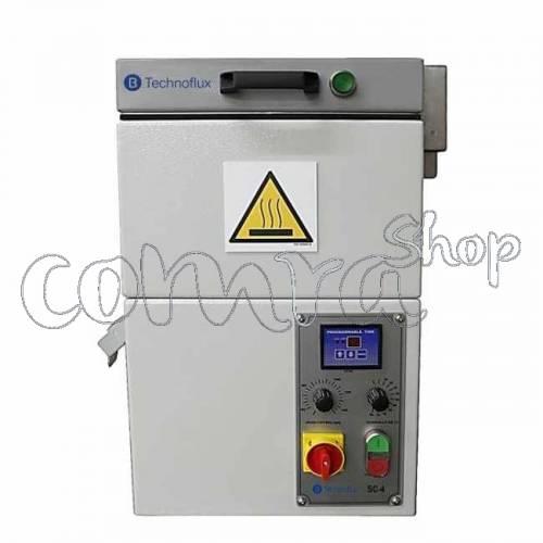 Secadora Centrífuga con Calefacción SC-4