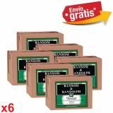 Revestimiento Ransom Plasticast, 6 Cajas