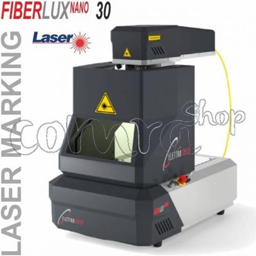 Láser de Grabar FiberLUX Nano 30