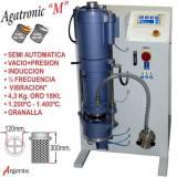 Fundidora Inducción Agatronic M