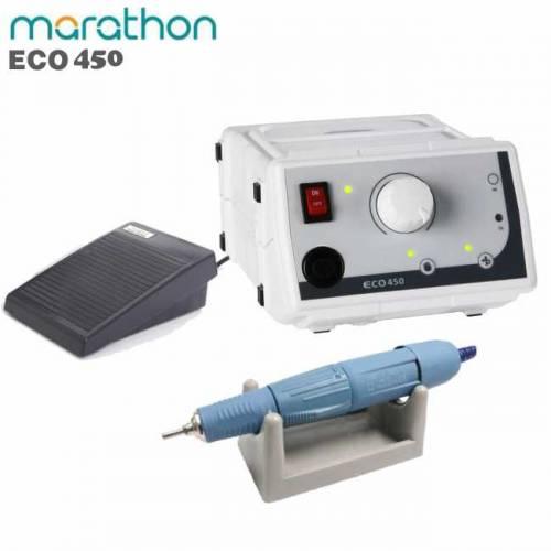 Micromotor Marathon ECO450, 45000RPM, 100W.