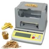 Densímetro GP-600K Analizador de Oro y metales preciosos