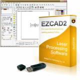 Software EZCAD2, Dongle USB independiente