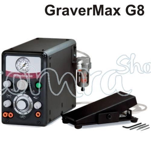 GRS GraverMax G8 004-995-EU