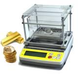 Densímetro GP-1200KN Analizador de Oro y metales preciosos