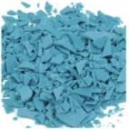 Cera microfusión Azul Turquesa Kerr, 1 Kg.