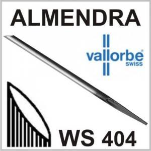Buriles WS Almendra