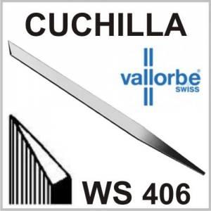 Buriles WS Cuchilla