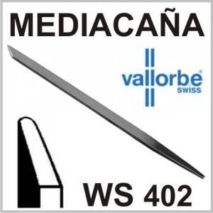 Buriles WS Mediacaña