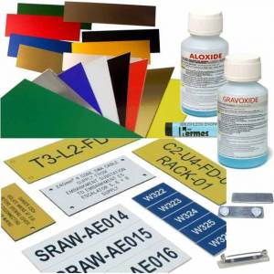 Materiales, Productos
