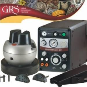 GRS Tools, Bolas, Accesorios