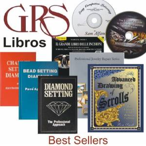 GRS Libros DVDs