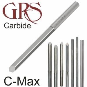 GRS C-Max Gravers Buriles de Metal Duro