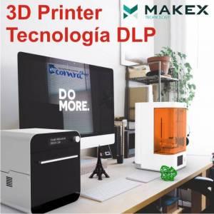 Prototipado, Impresoras3D