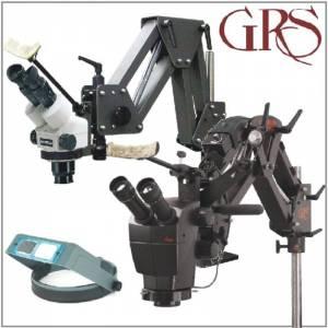 GRS Microscopios, Lupas